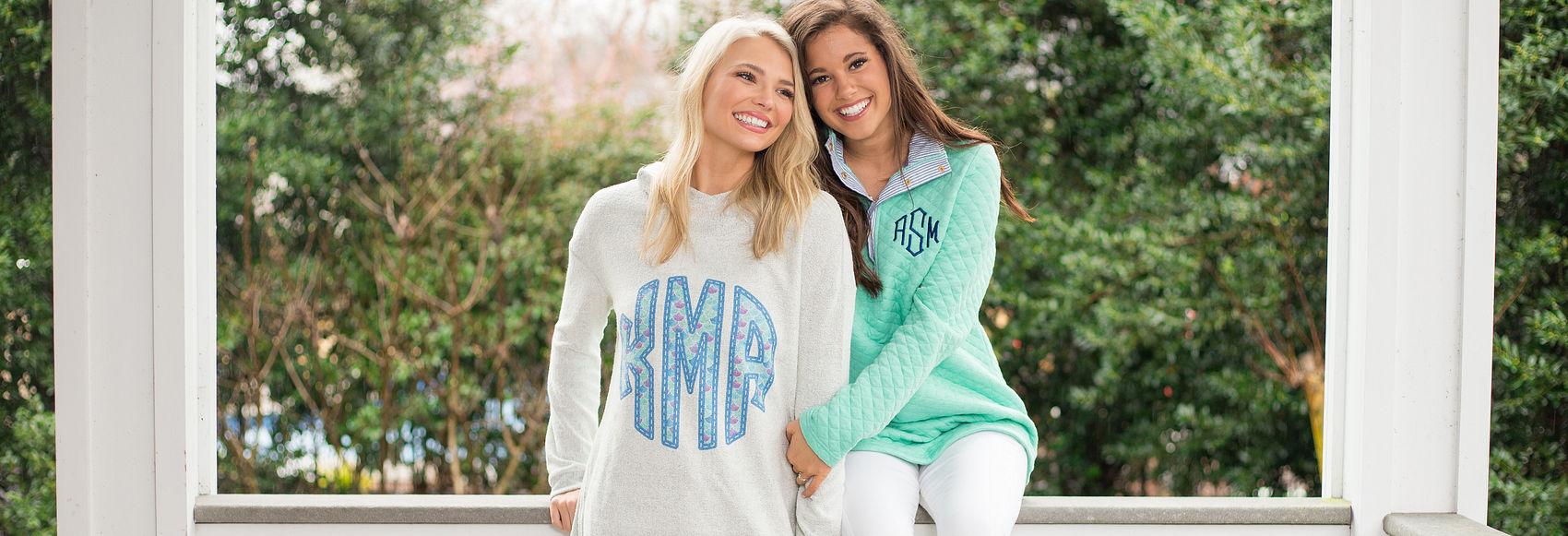 Personalized Sweatshirts