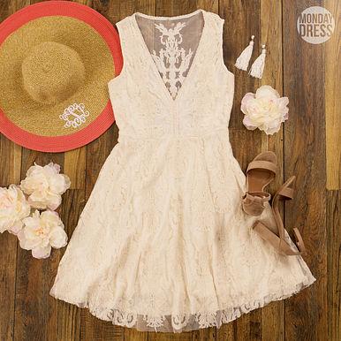 Vintage Dreams Dress