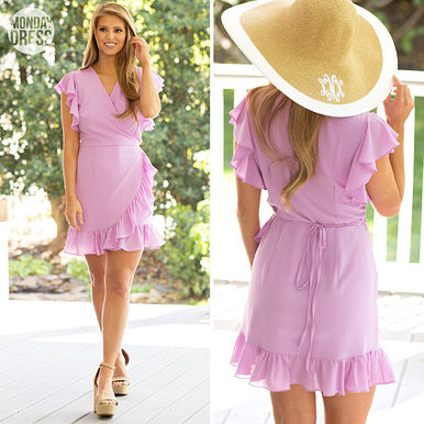Nice & Pretty Dress